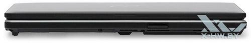 Передний торец Fujitsu LIFEBOOK S761