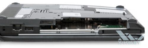 Разъем для второго аккумулятора Fujitsu LIFEBOOK S761