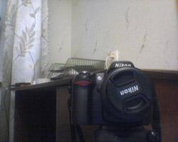 Пример съемки камеры Fujitsu LIFEBOOK S761. Рис. 1