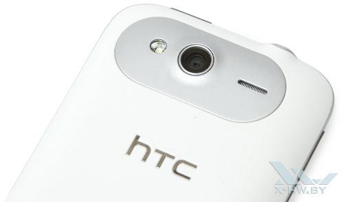 Камера HTC Wildfire S