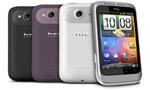 Обзор смартфона HTC Wildfire S. Лидер в «бюджете»