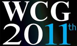 Финал WCGBY-2011: фото с места событий