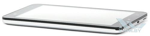 Левый торец ZTE V9
