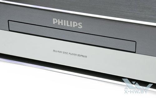 Лоток Philips BDP9600