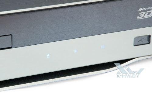Сенсорные кнопки Philips BDP9600