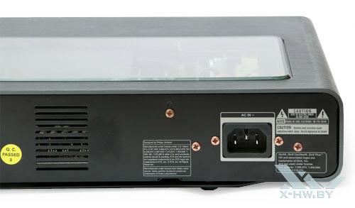 Разъем питания Philips BDP9600
