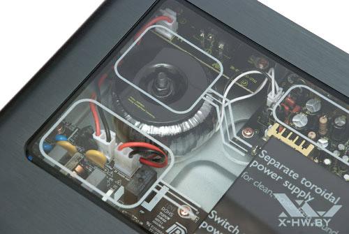 Тороидальный блок питания Philips BDP9600