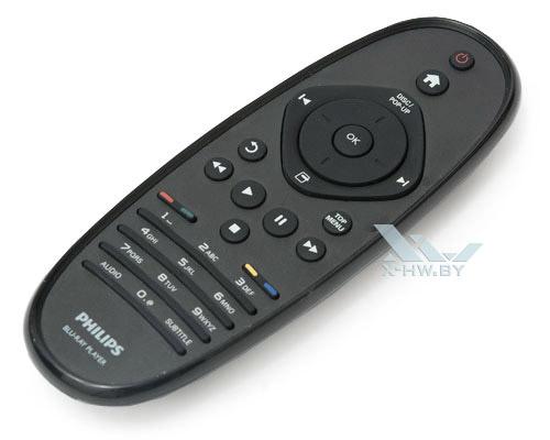 Пульт ДУ Philips BDP9600