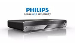 Металлизированный 3D-флагман. Обзор Blu-ray плеера Philips BDP9600
