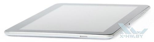 Правый торец Samsung Galaxy Tab 10.1