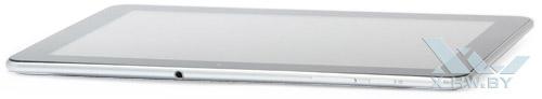 Верхний торец Samsung Galaxy Tab 10.1