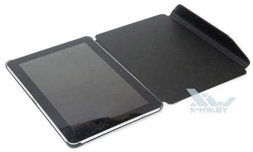 Samsung Galaxy Tab 10.1 в чехле