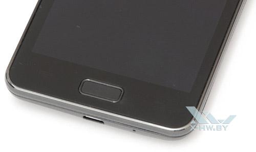Кнопки Samsung Galaxy R