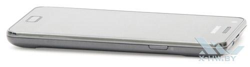 Правый торец Samsung Galaxy R