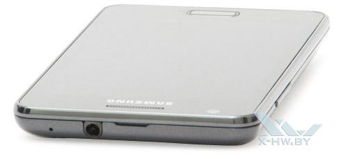 Верхний торец Samsung Galaxy R