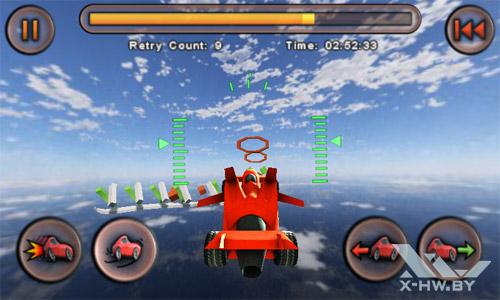 Jet Car Stunts. Рис. 3