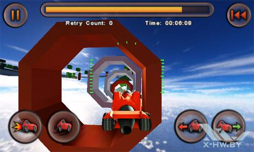 Jet Car Stunts. Рис. 6