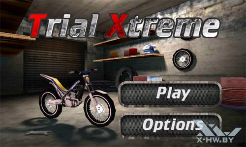 Trial X. Рис. 1