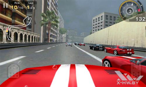 GT Racing Motor Academy HD. Рис. 5