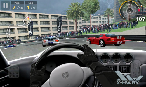 GT Racing Motor Academy HD. Рис. 6