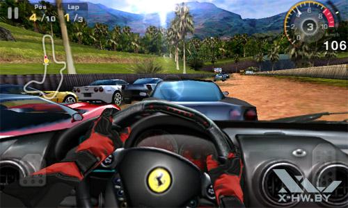 GT Racing Motor Academy HD. Рис. 7