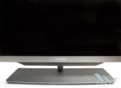 Панель управления Philips 42PFL7606
