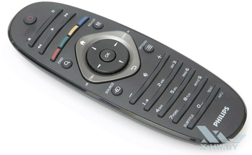 Пульт ДУ Philips 42PFL7606