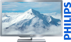 Обзор 3D-телевизора Philips 42PFL7606. 42 трехмерных дюйма