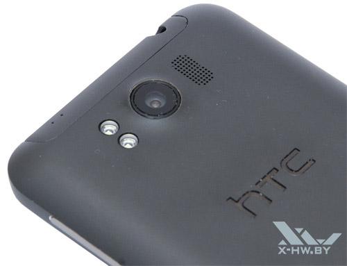 Камера HTC Titan