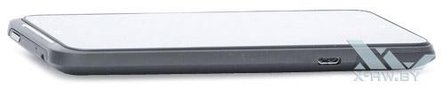 Левый торец HTC Titan