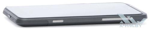 Правый торец HTC Titan