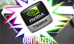 Восемь игр для NVIDIA Tegra 2. Лучшее, что есть для Android?