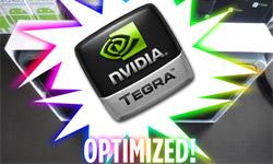 Десять игр для NVIDIA Tegra 2. Лучшее, что есть для Android?