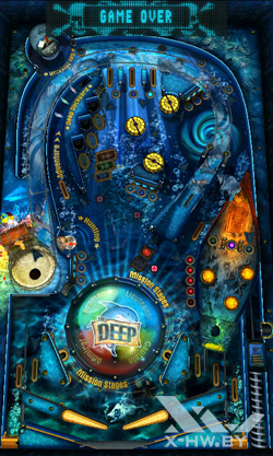 Pinball HD for Tegra. Рис. 3