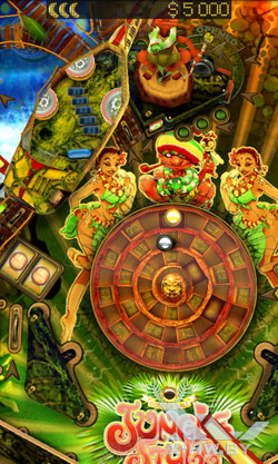 Pinball HD for Tegra. Рис. 5