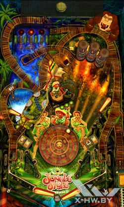 Pinball HD for Tegra. Рис. 6