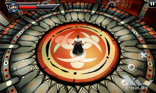 Samurai II: Vengeance. Рис. 1