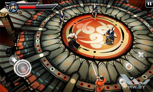Samurai II: Vengeance. Рис. 2