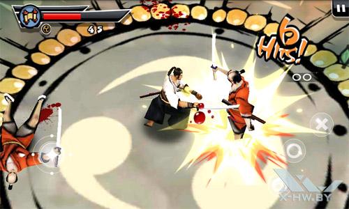 Samurai II: Vengeance. Рис. 5