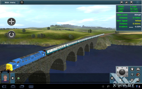 Trainz Simulator. Рис. 1