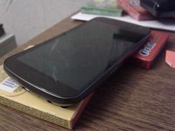 Пример съемки тыльной камерой Samsung Galaxy W. Рис. 7