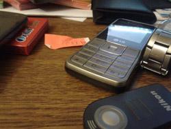 Пример съемки тыльной камерой Samsung Galaxy W. Рис. 8