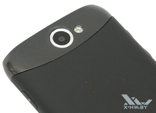 Камера Samsung Galaxy W