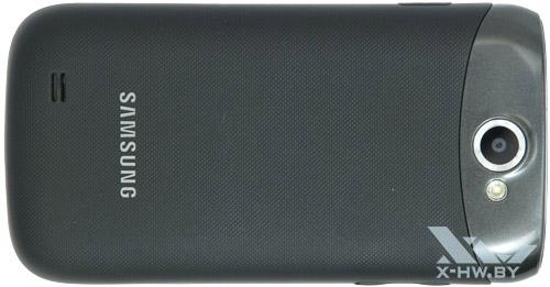 Задняя крышка Samsung Galaxy W