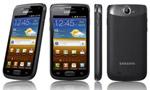 Обзор смартфона Samsung Galaxy W. Новый хит