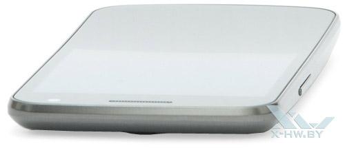 Верхней торец Samsung Galaxy Nexus