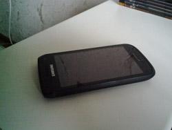 Пример съемки тыльной камерой Samsung Galaxy Nexus. Рис. 2