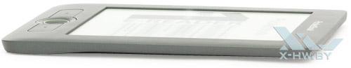 Правый торец PocketBook Basic 611