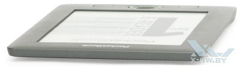 Верхний торец PocketBook Basic 611