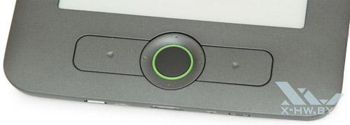 Кнопки управления PocketBook Basic 611